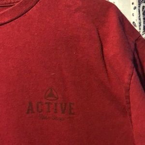 Active Ride Shop Shirts - Active Ride Shop T-Shirt
